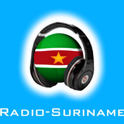 Radio Suriname app
