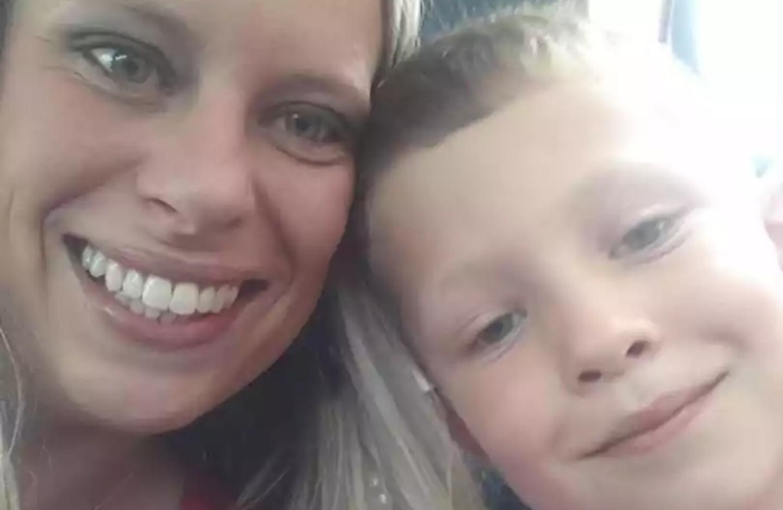 Moeder van recentelijk overleden zoon dood aangetroffen